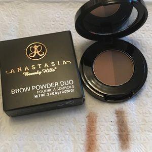 Anastasia Beverly Hills Brow Powder Duo Caramel